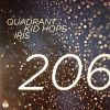 Quadrant & Kid Hops & Iris - 206
